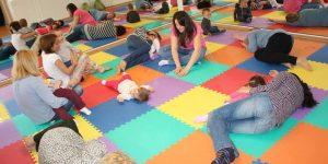 covorare pentru copii